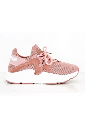 Noela Sneakers - Rose