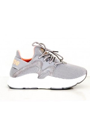 Noela Sneakers - Grey