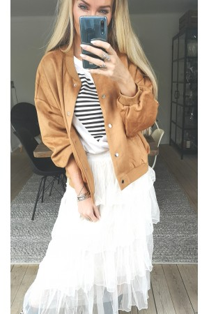 Bella Oversize Jacket