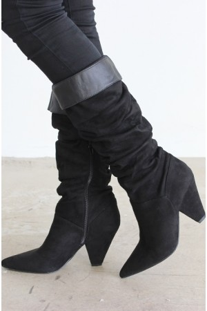 Mixie Boots