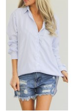 Kilda Long Shirt