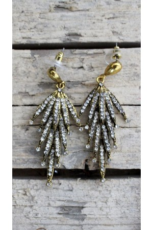 Dias Earrings