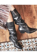 Fiona Long Boots
