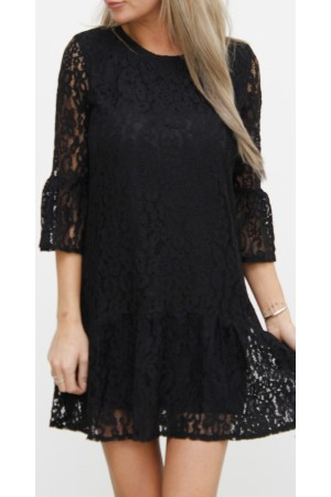 Inba Lace Dress