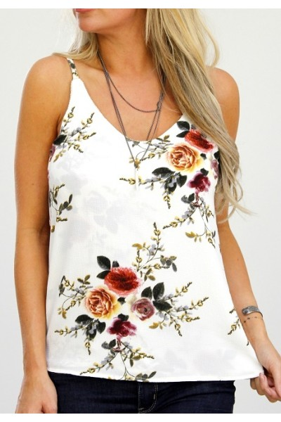 Mola Flower Top