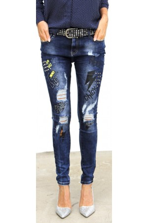 Chick Cool Jeans