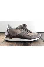 Cari Sneakers - Grey