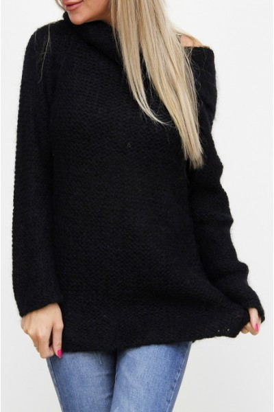 Libi Knit - Black