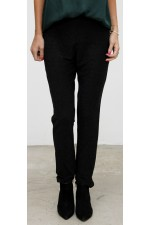 Wirna Glimmer Pants - Black
