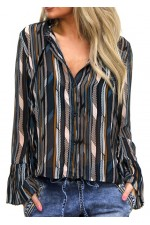 Sandy Shirt - Multi