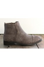 Nyma Dirty Boots - Taupe