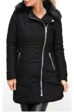 Sarl Jacket - Black