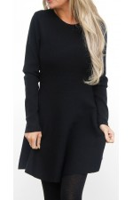 Wiledi Dress - Black