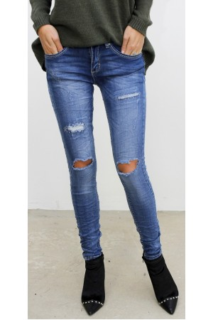 Cady Cool Jeans