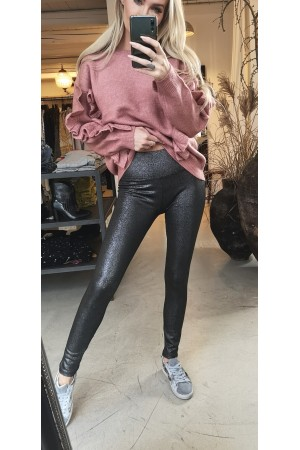 Selma Shine Soft Leggings