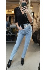 Liva Highwaist Jeans