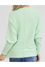 Mass Soft Knit - Mint