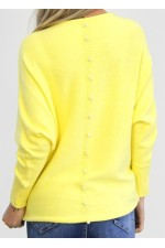 Mass Soft Knit - Yellow