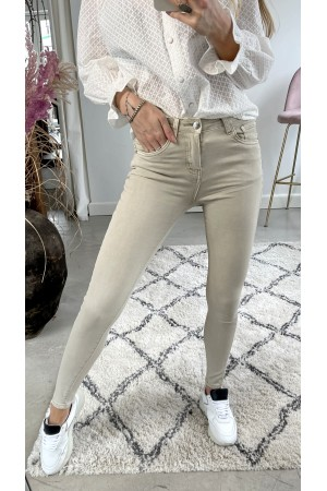 Monday Pants - Beige