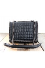 Nelly Bag - Black