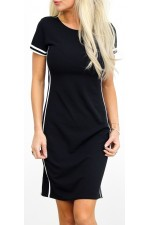 Leslie Dress - Black