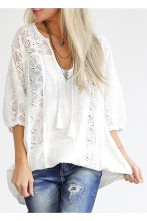 Winja Loose Shirt