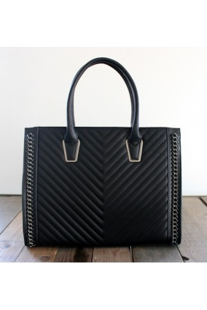 Lora Bag - Black