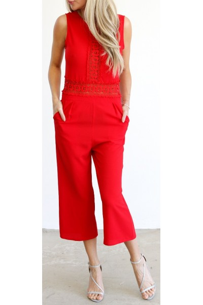 Tany Jumpsuit