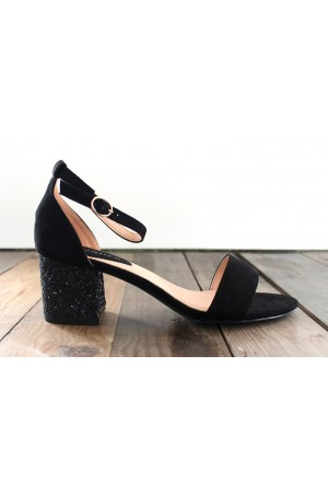 Arisa Stilet - Black