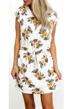 Esther Flower Dress