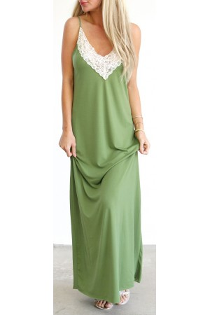 Naja Long Dress