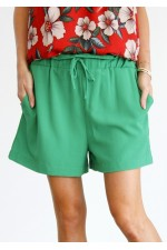 Sinka Shorts - Green