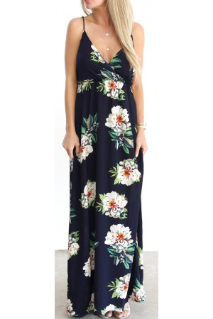 Ofelia Flower Dress