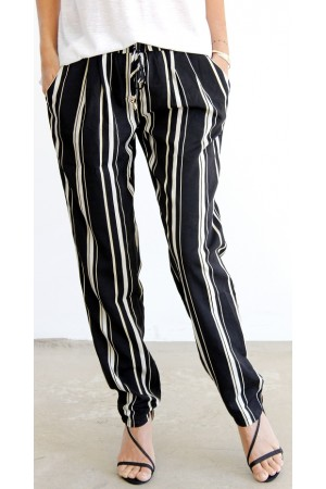 Nomi Stripe Pants