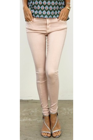 Lika Pants - Rose