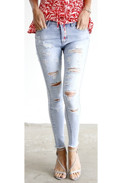 Simma Cool Jeans