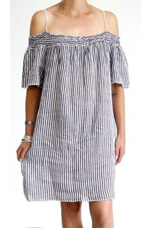 Bibo Stripe Dress