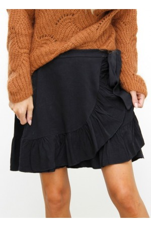 Frina Skirt - Black