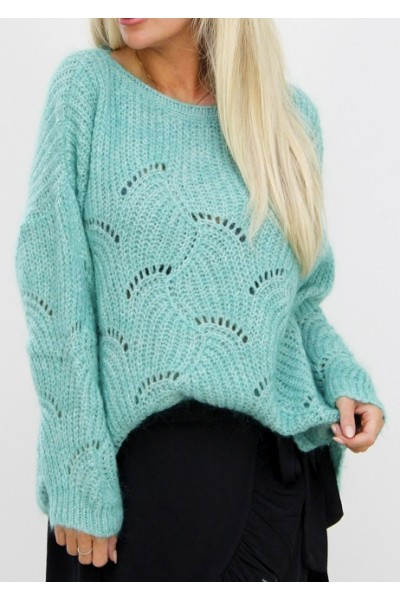 Bine Knit - Mint