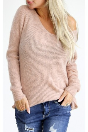 Ady Knit - Rose