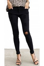 Cimoa Pants - Black