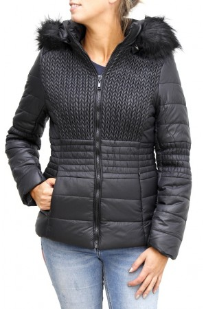 Osley Jacket - Black