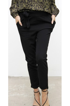 Ella Pants - Black