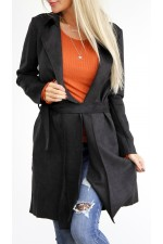 Tilo Jacket - Black