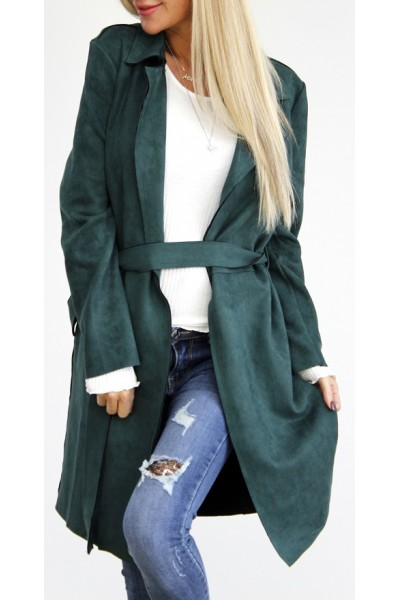 Tilo Jacket - Green
