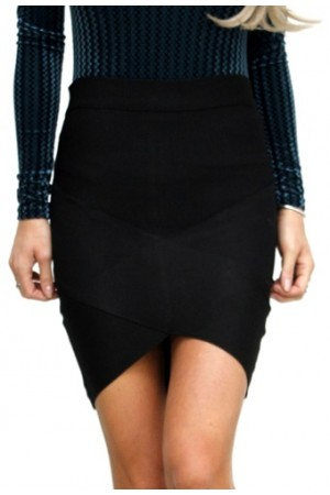 Kelly Slim Skirt