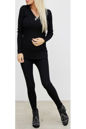 Cana Soft - 2 pieces - Black