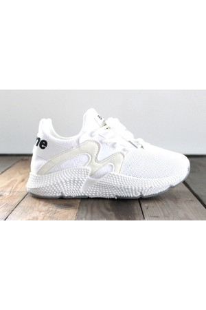 Noela Sneakers - White