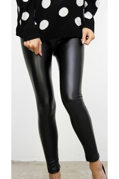 Sandie Soft Leggings