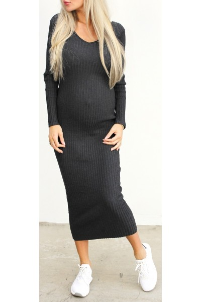 Tilly Soft Dress - Koks